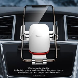 vent dashboard phone holder