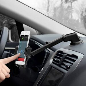 Best Cell Phone Holder for Car Dashboard